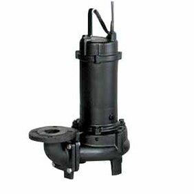 エバラポンプ DV型 固形物移送用ボルテックス水中ポンプ 60Hz 100DVC611