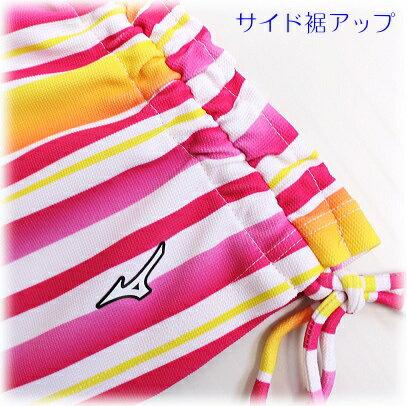 女性フィットネス水着◇セパレーツ◇mizuno(ミズノ)85AG-362レディース水泳プール