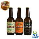 【送料無料】【産地直送】北海道産 大沼ビール(3種セット)330ml×6本インディア・ペールエール、ケルシュ、アルト各2本(代引き不可)【RCP】【HLS_DU】