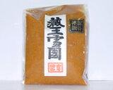 早雪的乡村酱1公斤[蔵王雪国 田舎みそ 1kg]