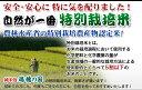 農薬使用回数   5割減化学肥料窒素成分 5割減★ポイント10倍★【送...
