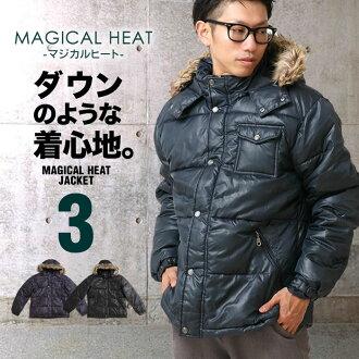 耐水洗連帽的毛皮棒球夾克秋冬神奇光熱神奇熱簡單外套下夾克冬季保溫措施是休閒外套大衣男裝黑色藍色灰色紫色