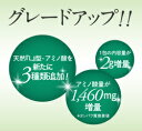 【New】【メール便】 HGH エクセレント お試し5日分 (アミノ酸 サプリ サプリメント【オススメ】