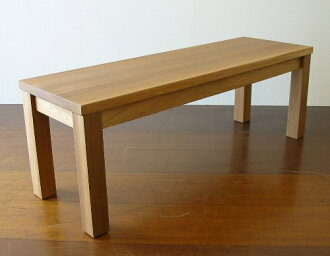 118 Of Elm, Elm wood dining bench