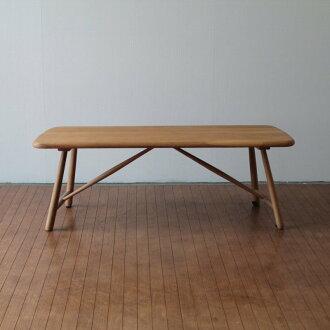 Oak Dining bench