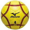 [ミズノ]サッカーボール/4号球(検定球) 10P03Dec16