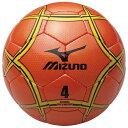 [ミズノ]サッカーボール/4号球(検定球)