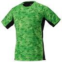 [ミズノ]ランニングTシャツ