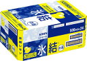 氷結 レモン500ML×24本