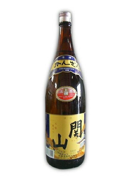 上撰 関山 1.8L