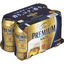 ショッピングプレミアムモルツ サントリー ザ・プレミアムモルツ350ML×6缶パック