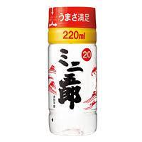 20度 ミニ五郎 220ML