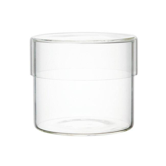 KINTO キントーSCHALE シャーレガラスケース(100×85)