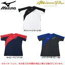MIZUNO(ミズノ)ミズノプロ 侍ジャパンモデル ベースボールシャツ(12JC7X93)(野球/スポーツ/半袖/男性用/メンズ)