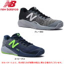 new balance(ニューバランス)ALL COURT(MC996)(テニス/シューズ/テニスシューズ/オールコート用/2E相当/男性用/メンズ)