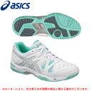 ASICS(アシックス)LADY GEL-GAME 5 レディゲルゲーム5(TLL759)(テニス/オールコート用/テニスシューズ/女性用/レディース)