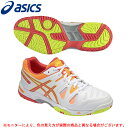 ASICS(アシックス)レディ ゲルゲーム5(TLL759)(テニス/オールコート用/テニスシューズ/女性用/レディース)