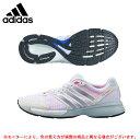 adidas(アディダス)adizero CS boost W(B39814)(アディゼロ/ランニング/ジョギング/マラソン/シューズ/スニーカー/女性用/レディース/2015年)