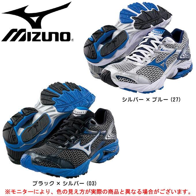 MIZUNO(ミズノ)ウェーブ ネクサス 7(8KN350)(ランニング/ジョギング/ランニングシューズ/シューズ/靴/スニーカー/男性用/メンズ)