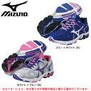 MIZUNO(ミズノ)WAVE MERCYRY 2 (W) ウェーブマーキュリー2(8KN237)(ランニング/ジョギング/マラソン/ランニングシューズ/シュー...