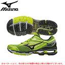 MIZUNO(ミズノ)ウエーブクリエーション 18(J1GC1601)(ランニング/マラソン/トレーニング/スポーツ/ジョギング/シューズ/ランニングシューズ/靴/男性用/メンズ)