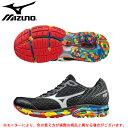 MIZUNO(ミズノ)ウエーブライダー 19(J1GC1608)(スポーツ/ジョギング/ランニング/マラソン/トレーニング/シューズ/スニーカー/靴/男性用/メンズ)