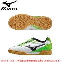 MIZUNO(ミズノ)イグニタス 3 Jr IN(P1GG1532)(サッカー/トレーニングシューズ/屋内用/インドア/靴/子供用/ジュニア/キッズ)