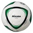 MIKASA(ミカサ)サッカーボール 5号 検定球(SVC50TPW)(サッカー/ボール/5号球/JFA検定球/手縫い/中学生/高校生/大学生/社会人/一般 )