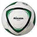 MIKASA(ミカサ)サッカーボール 5号 検定球(SVC50TPW)(サッカー/ボール/5号球/JFA検定球/手縫い/中学生/高校生/大学生/社会人/一般..