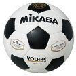MIKASA(ミカサ)サッカーボール 亀甲型 5号 検定球(SVC50VL)(サッカー/ボール/5号球/JFA検定球/亀甲型/手縫い/中学生/高校生/大学生/社会人/一般 )