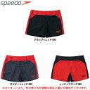 SPEEDO(スピード)ウイメンズウォーターショーツ(SD22H80)(スポーツ/水泳/スイミング/水着/フィットネス/女性用/レディース)
