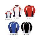 ASICS(アシックス)長袖ゲームシャツ(XW1256)バレーボール 特価Sサイズ OサイズXOサイズ