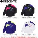 DESCENTE(デサント)長袖プラクティスピステ(DVB-3352)(バレー/バレーボール/ウェア/ピステ/長袖/男性用/メンズ)