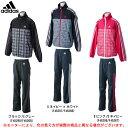 adidas(アディダス)2013年YG adidasenergy13 ウィンド 上下セット(WJ391/WJ393)(ウインドブレーカー/ジャケット/パンツ/女児/子供用/ガールズ/キッズ/ジュニア)