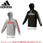 adidas(アディダス)スウェット フーディ(WE831)(スポーツ/カジュアル/パーカー/男性用/メンズ)