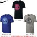NIKE(ナイキ)RUN P RUN ON AND ON S/S Tシャツ(778350)(スポーツ/ランニング/フィットネス/Tシャツ/半袖/男性用/メンズ)