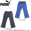PUMA(プーマ)レギュラーフィット 7/8ジャズパンツ(901851)(スポーツ/フィットネス/ト