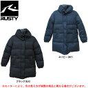 RUSTY(ラスティ)中綿 ジャケット(955306)(カジ...