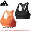 adidas(アディダス)ワークアウト テックフィット ミディアムサポート ブラ(BHU33)(Techfit/スポーツ/トレーニング/フィットネス/スポーツブラ/吸汗速乾/女性用/レディース)