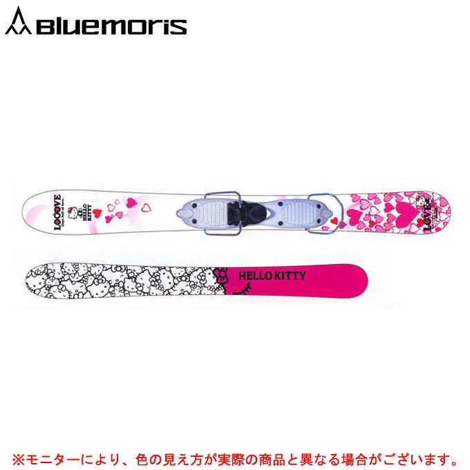 BLUEMORIS(ブルーモリス)ハートフルキティAR-4ビンディング付(スキーボード/ウィンタース
