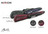 2種類の色から選べます。おしゃれなグラウンドゴルフ用クラブケース!