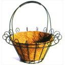 プランツクラフト バスケット CoCo BasketS DY7-10482 アイアン【取り寄せ商品】
