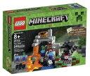 レゴ LEGO製 マインクラフト 洞窟 21113 プレイセット Minecraft The Cave 21113 Playset 【 レゴ レゴブロック ブロック マインクラフトシリーズ マイクラ 】