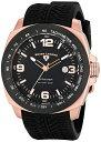 スイスレジェンド Swiss Legend 男性用 腕時計 メンズ ウォッチ ブラック 21045-RG-01-BB 送料無料 【並行輸入品】