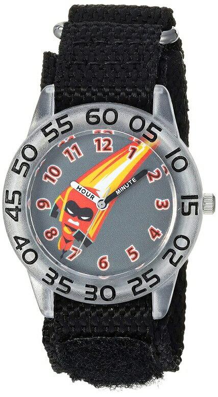 ディズニー Disney 子供用 腕時計 キッズ ウォッチ グレー WDS000572 送料無料 【並行輸入品】