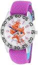 ディズニー Disney 子供用 腕時計 キッズ ウォッチ ホワイト W002840 送料無料 【並行輸入品】