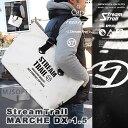【ただいまポイント10倍中! 3/15 09:59まで】 StreamTrail [ストリームトレイル] MARCHE DX-1.5 (防水シーム トートバッグ...