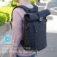 【ポイント10倍! 6/13 09:59まで】 Bluelounge [ブルーラウンジ] Backpack Black (Eco-friendly Bag Series) 【あす楽対応】【送料無料】【PCバッグ】【ビジネス】【通学】【高校生】【メンズ】【レディース】【ギフト】【プレゼント】【デイパック】【リュック】