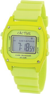 ~ 10 / 31 5% Off genuine Cactus CACTUS watch kids watch CAC-59-M12 02P04oct13