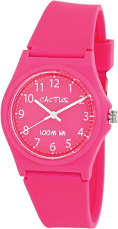 ~ 10 / 31 5% Off genuine Cactus CACTUS watch kids watch CAC-60-M05 02P04oct13